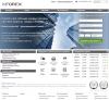 Сайт xforex.ru