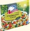 """Овощная смесь """"Столичный салат"""" 4 Сезона"""