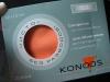 Салфетка для объективов Konoos Zoom из микрофибры