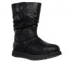 Сапоги женские Skechers Keepsakes Women's High Boots 48367-BLK