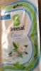 Саше для белья Breesal зеленый чай, хлопок, эдельвейс