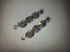 Серьги Lady Collection Арт. Y35-3144 9900041