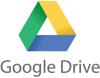 Облачное хранилище данных Google Drive drive.google.com