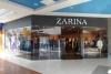"""Сеть магазинов женской одежды """"Zarina"""""""