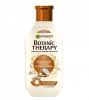 """Шампунь Garnier """"Botanic Therapy"""" Кокосовое молоко и Макадамия для питания и мягкости"""