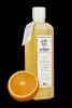 """Шампунь White Mandarin Цитрус для сухих и ломких волос """"Сияние и блеск"""""""
