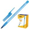 Шариковая ручка Bic Round Stick M