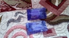 Шипучие таблетки для расслабляющих ножных ванн «Лаванда» Yves Rocher Foot Beauty Care Effervescent