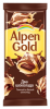 "Шоколад Alpen Gold ""Два шоколада"" Темный и белый"