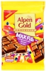 Шоколад Alpen Gold Max Fill