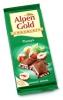 Шоколад Alpen Gold с фундуком