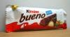 Шоколадка Kinder Bueno