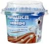 """Шоколадная десертная паста с воздушным рисом """"Мишка на севере"""" Фабрика имени Крупской"""
