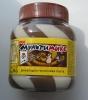 "Шоколадно-молочная паста ""Мультимикс"" Duo"