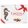 Шоколадные конфеты Carla Laguna Sea Shells Shaped Bonbons with Nut-Nougat Filling