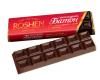 Шоколадный батон Roshen с помадно-шоколадной начинкой