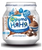 Шоколадный пудинг ФрутоНяня
