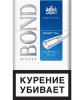 Сигареты Bond Compact Blue