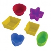 Набор силиконовых форм для выпечки Pan-Cake арт. SPC-0046