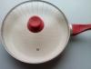 Сковорода Euro Lady Solingen с антипригарным керамическим покрытием