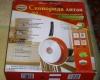 Сковорода Kukmara литая с антипригарным покрытием и керамическим усилением