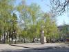 Сквер им. Владимира Высоцкого (Самара)