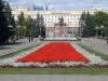 Сквер на площади Революции (Челябинск)