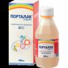 """Слабительное средство """"Порталак сироп"""" Белупо"""