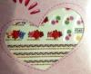 """Водные наклейки для ногтей """"Nail sticker just for you"""" Bluesea"""