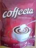 Сухие сливки Coffeeta Coffee Creamer Classic