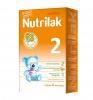 Смесь молочная Nutrilak 2 старше 6 месяцев