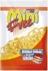 """Снеки картофельные Mini Free """"Луковые кольца"""" со вкусом бекона"""