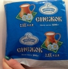 """Снежок """"Молочное изобилие"""" 2.5 %"""