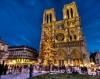 Собор Парижской Богоматери (Франция, Париж)
