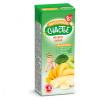 Сок для детей Маленькое счастье яблоко-банан