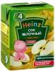 """Сок """"Heinz"""" яблочный с мякотью"""