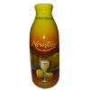 Сок яблочный NewTone «Марочный Пепин шафранный» Прямого отжима осветленный пастеризованный