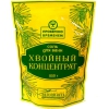 """Соль для ванн Проверено временем СССР """"Хвойный концентрат"""" Негоциантъ"""