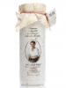 """Соль для ванн """"Рецепты сибирской травницы бабушки Агафьи"""" на основе натурального бишофита"""