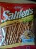 """Соленые палочки Lorenz """"Saltletts"""" Классические"""