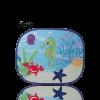 Детская солнцезащитная шторка для автомобиля «Подводный мир» Oriflame