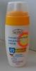 Солнцезащитное молочко-спрей SunStyle SPF 25 с маслом Ши и витамином Е