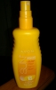 Солнцезащитный увлажняющий лосьон-спрей для тела Avon Sun+ SPF 15
