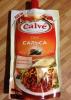 Соус Calve Сальса жгучий по-мексикански