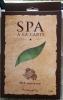 """SPA перчатки гелевые Л'Этуаль с питательными маслами и витамином Е """"SPA a la carte"""""""