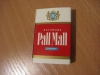 Спички Rothmans Pall Mall Export