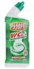 Средство для чистки унитазов Pulirapid WC Gel Disincrostante Igienizzante
