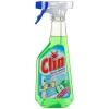 Средство для мытья окон и стекол Clin Яблоко + спирт