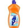 """Средство для мытья посуды и рук AOS 2 в 1 """"Глицерин"""""""