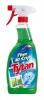 "Средство для мытья стекол ""Tytan"" Нанотехнология Ptyn do szyb Window & Glass Cleaner"